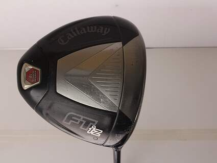 Callaway FT-iZ Driver 13* Callaway Aldila Voodoo Graphite Ladies Right Handed 44.5 in
