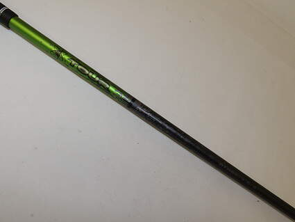 "Aldila Tour Green 65 Driver Shaft Stiff Flex 44"" Titleist SureFit Adapter MSRP $150"