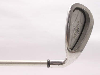 Callaway X-14 Single Iron 8 Iron Callaway Gems Graphite Ladies Right Handed 35.25 in