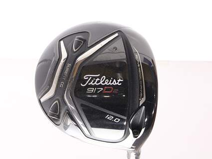 Titleist 917 D2 Driver 12* Diamana M+ 40 Limited Edition Graphite Ladies Right Handed 44.5 in