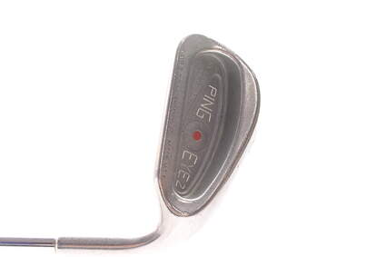 Ping Eye 2 Single Iron 8 Iron Stock Steel Shaft Steel Stiff Right Handed 36 in