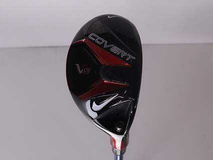 Nike VR S Covert Tour Hybrid 3 Hybrid 17* Project X Tour Issue 8A4 Graphite X-Stiff Right Handed 41 in