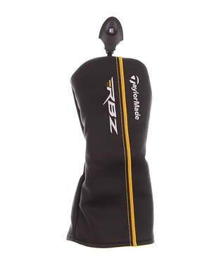 TaylorMade RocketBallz Stage 2 Special Edition Fairway Wood Headcover