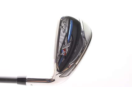 Callaway XR OS Single Iron 7 Iron Mitsubishi Bassara Eagle Graphite Ladies Right Handed 36.0in