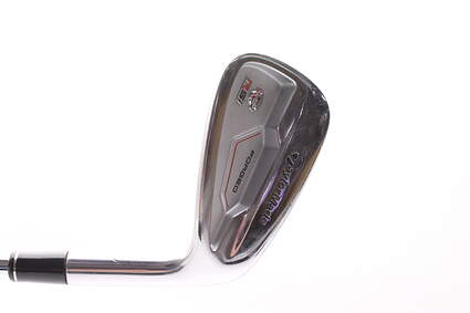 TaylorMade RSi TP Single Iron 9 Iron Nippon NS Pro Modus 3 Tour 120 Steel X-Stiff Right Handed 36 in