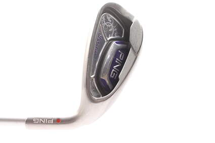 Ping Serene Wedge Sand SW Ping ULT 210 Ladies Ultra Lite Graphite Ladies Right Handed 35 in