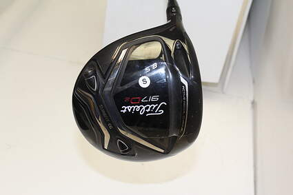 Titleist 917 D2 Driver 8.5* Diamana D+ 60 Limited Edition Graphite Regular Left Handed 45 in
