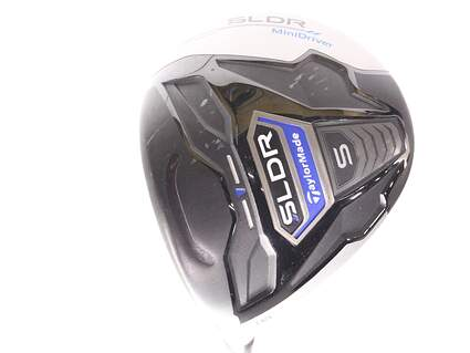 left handed taylormade mini driver