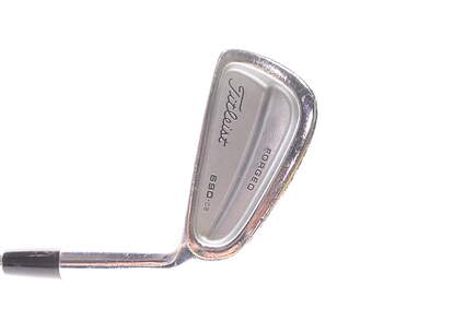 Titleist 690.CB Forged Single Iron 4 Iron True Temper Dynamic Gold S300 Steel Stiff Right Handed 38.75 in