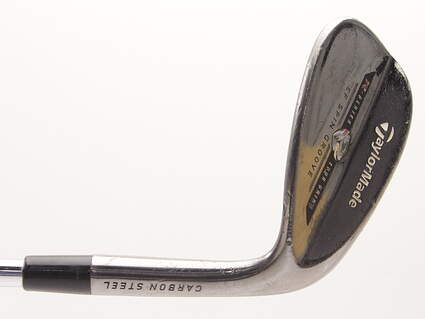 TaylorMade Tour Preferred EF Wedge Gap GW 52* 9 Deg Bounce Tour Grind FST KBS Tour Steel Wedge Flex Right Handed 35.75 in