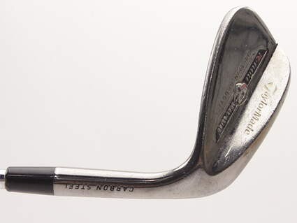 TaylorMade Tour Preferred EF Wedge Sand SW 56* 12 Deg Bounce FST KBS Tour Steel Wedge Flex Right Handed 35.5 in