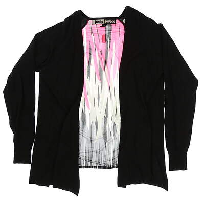 New Womens Jamie Sadock Cardigan Small S Multi MSRP $100