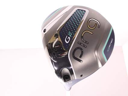 Ping G LE Driver 11.5* ULT 230 Lite Graphite Ladies Left Handed 44.75 in
