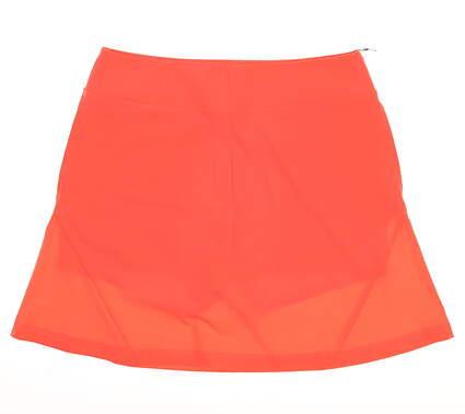New Womens Cutter & Buck Annika Golf Skort Size Medium M Pink MSRP $83 LAB07016
