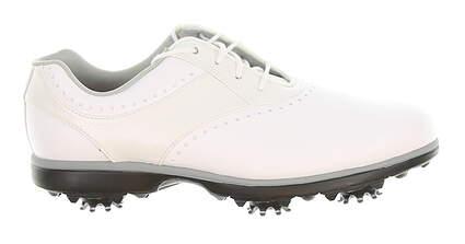 New Womens Golf Shoe Footjoy eMerge Medium 5 White MSRP $100