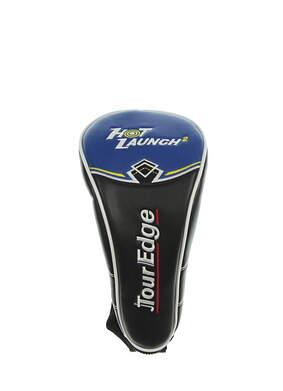 Brand New 10.0 Tour Edge Hot Launch 2 Driver Headcover