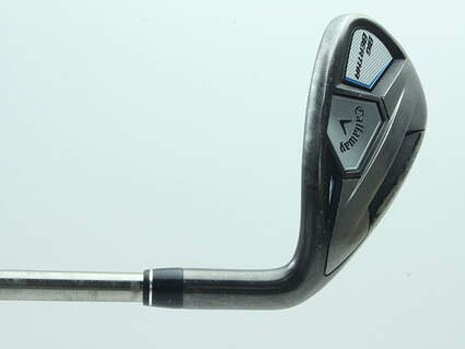 Callaway 2015 Big Bertha Womens Wedge Sand SW UST Mamiya Recoil 450 F1 Graphite Ladies Right Handed 34.25 in