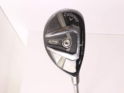 Callaway EPIC Star Hybrid 5 Hybrid Mitsubishi Grand Bassara h55 Graphite Ladies Right Handed 38.5 in