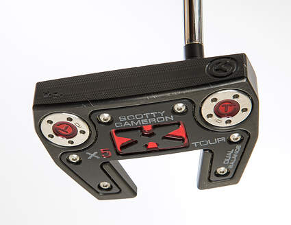 Titleist Scotty Cameron Tour Issue and Limited Putter | 2nd Swing Golf
