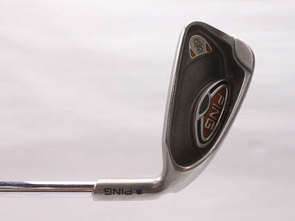 Ping G10 Single Iron 5 Iron Ping AWT Steel Regular Right Handed 37.75 in