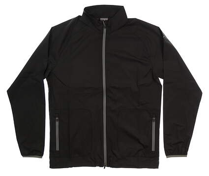 New Mens Puma Zephyr Jacket Medium M Puma Black MSRP $80 577902 03