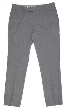 New Mens Puma Modern Break Pants 32 x32 Quiet Shade 577907 01