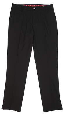 New Mens Puma Proven Pants 32 x32 Puma Black 578181 01