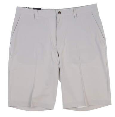 New Mens Adidas Ultimate 365 Shorts 35 Gray CD9875