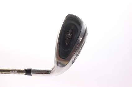 Cobra Transition S Senior Single Iron Pitching Wedge PW Cobra Aldila DVS-HL 60 Graphite Senior Right Handed