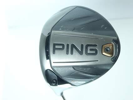 Ping G400 Driver 10.5* ALTA CB 55 Graphite X-Stiff Left Handed 45.5 in