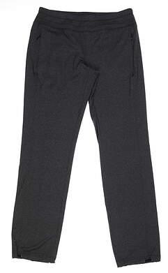 New Womens Sport Haley Golf Pants Medium M Dark Gray H37518PM MSRP $100