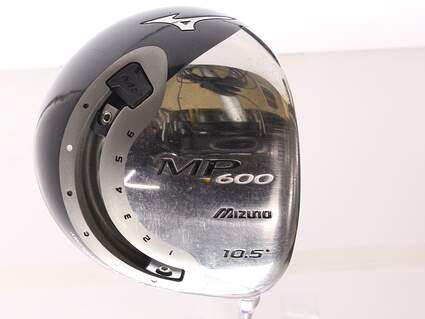 Mizuno MP-600 Driver 10.5* Fujikura E360 Graphite Regular Right Handed 45.5 in