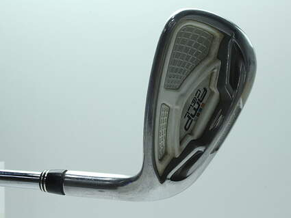 Cobra AMP Cell Silver Wedge Gap GW Cobra Amp Cell Iron Steel Regular Right Handed 35.75 in