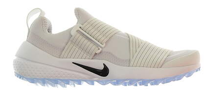 New Womens Golf Shoe Nike Air Zoom Gimme 8.5 White MSRP $125