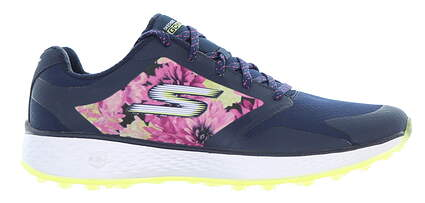 New Womens Golf Shoe Skechers Go Golf Eagle Rival 8 Black MSRP $75