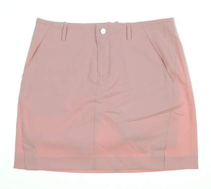 New Womens Ralph Lauren Skort 4 Maui Pink 281685658004 MSRP $124.99