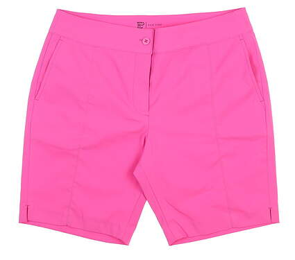 New Womens EP Pro Shorts 6 Rosa Pink NS8000 MSRP $94.99
