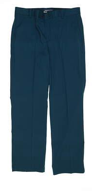 New Mens Nike Golf Pants 33 x 30 Green MSRP $89