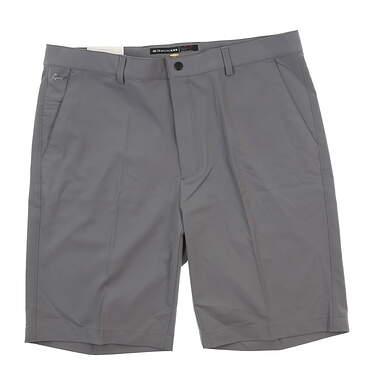 New Mens Greg Norman Bottoms Shorts 33 Steel Gray G7S6H900 MSRP $58.99