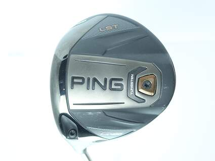 Ping G400 LS Tec Driver 10* Ping Tour 65 Graphite Regular Left Handed 45.5 in