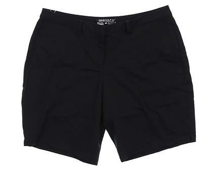 Brand New 10.0 Womens Nike Shorts 8 Black 831319