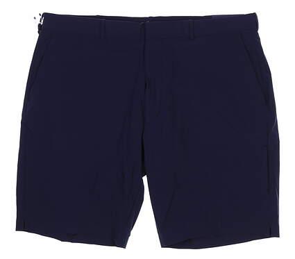 New Mens Ralph Lauren Shorts 38 Navy Blue