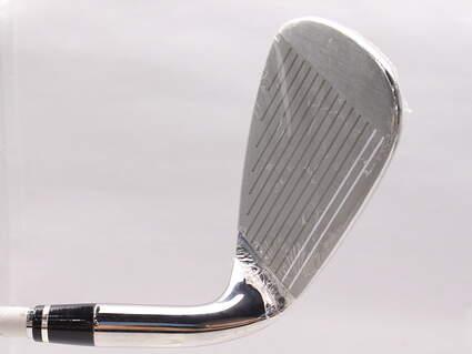 Mint Nike Slingshot OSS Wedge Sand SW Stock Steel Shaft Steel Regular Left Handed 35.5 in