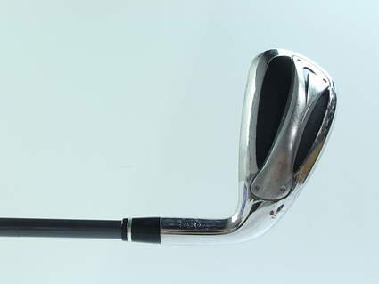 Nike Slingshot OSS Single Iron 6 Iron Stock Graphite Shaft Graphite Regular Right Handed 37.5 in