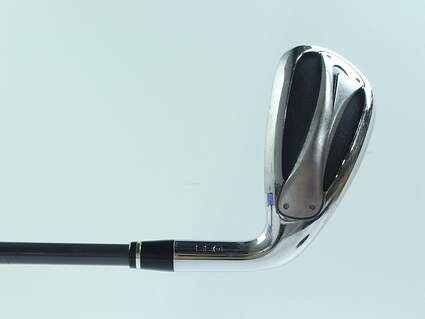 Nike Slingshot OSS Single Iron 8 Iron Stock Graphite Shaft Graphite Regular Right Handed 36.5 in