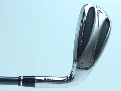 Nike Slingshot OSS Wedge Gap GW Stock Graphite Shaft Graphite Regular Right Handed 35.75 in