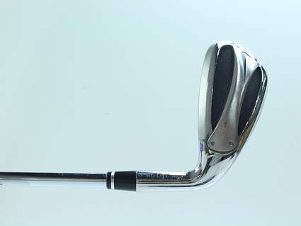 Nike Slingshot OSS Single Iron 9 Iron Stock Steel Shaft Steel Stiff Right Handed 36 in