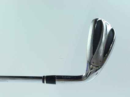 Nike Slingshot OSS Wedge Gap GW Stock Steel Shaft Steel Stiff Right Handed 35.75 in
