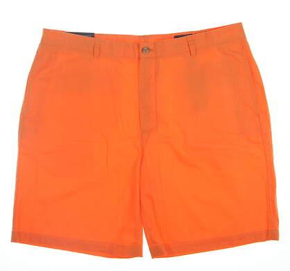 Brand New 10.0 Mens Vineyard Vines Shorts 40 Orange 1H0213-865-40