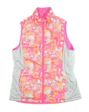 New Womens SUNICE All Vest Small S Multi MSRP $115